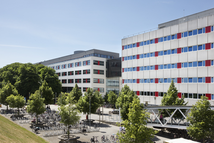 Top research institute in health Professions Education SHE Maastricht University