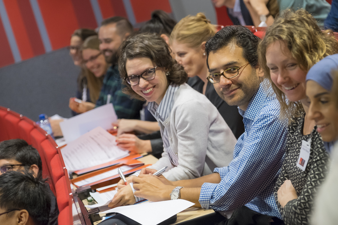 phD Programme SHE Maastricht University
