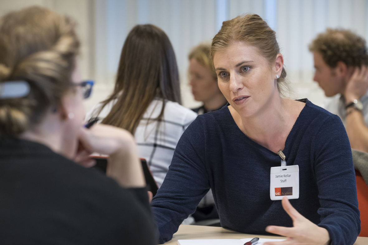 Courses in Medical Education SHE Maastricht University