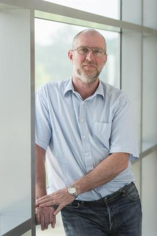 Jeroen van Merrienboer, SHE Research Director
