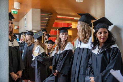 Master of Health Professions Education, SHE Maastricht University